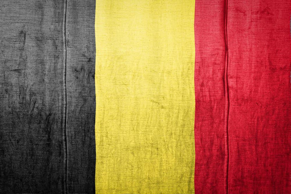Belgia na Euro 2020