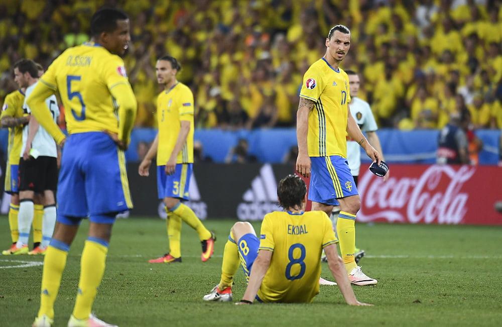Euro 2020 Szwecja