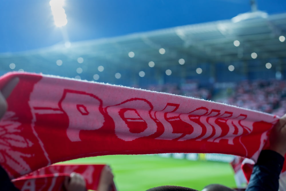Euro 2020 - Mecze Polski